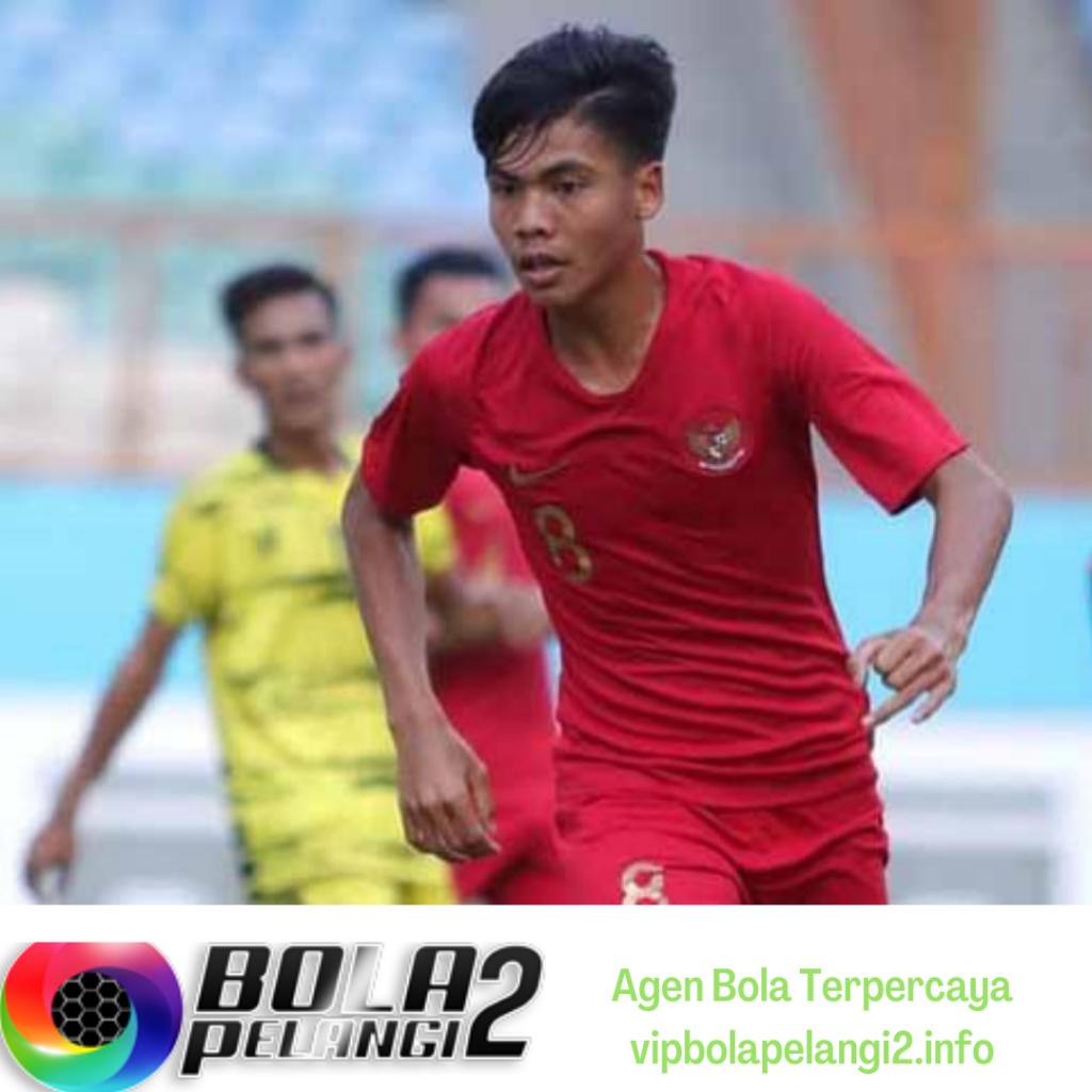 David Maulan Incar PSMS Medan