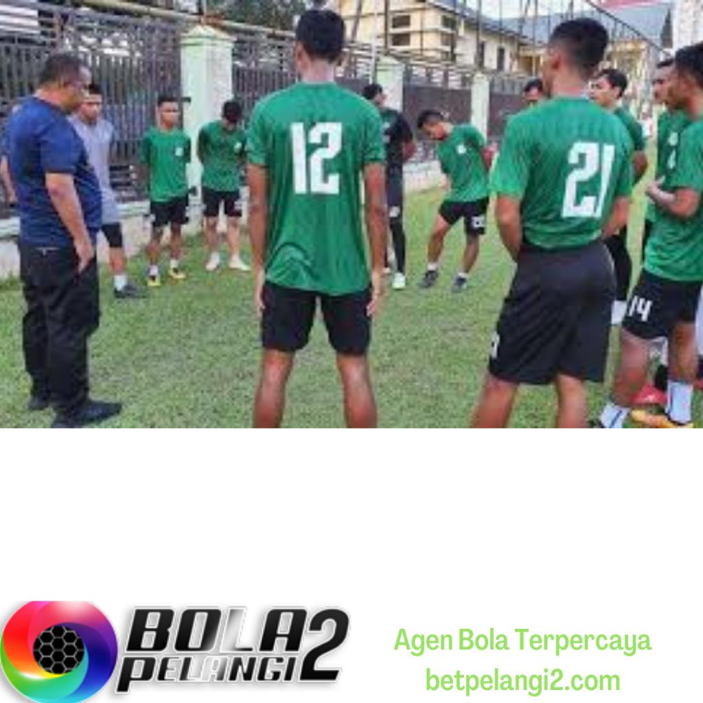 PSSI Akan Gelar Turnamen, PSMS Medan : Fokus Izin Kepolisian Dulu