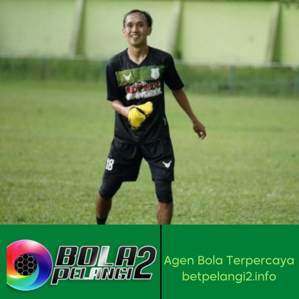 Pemain Terbaik Liga 2 2018 Ingin Bawa PSMS Medan ke Liga 1