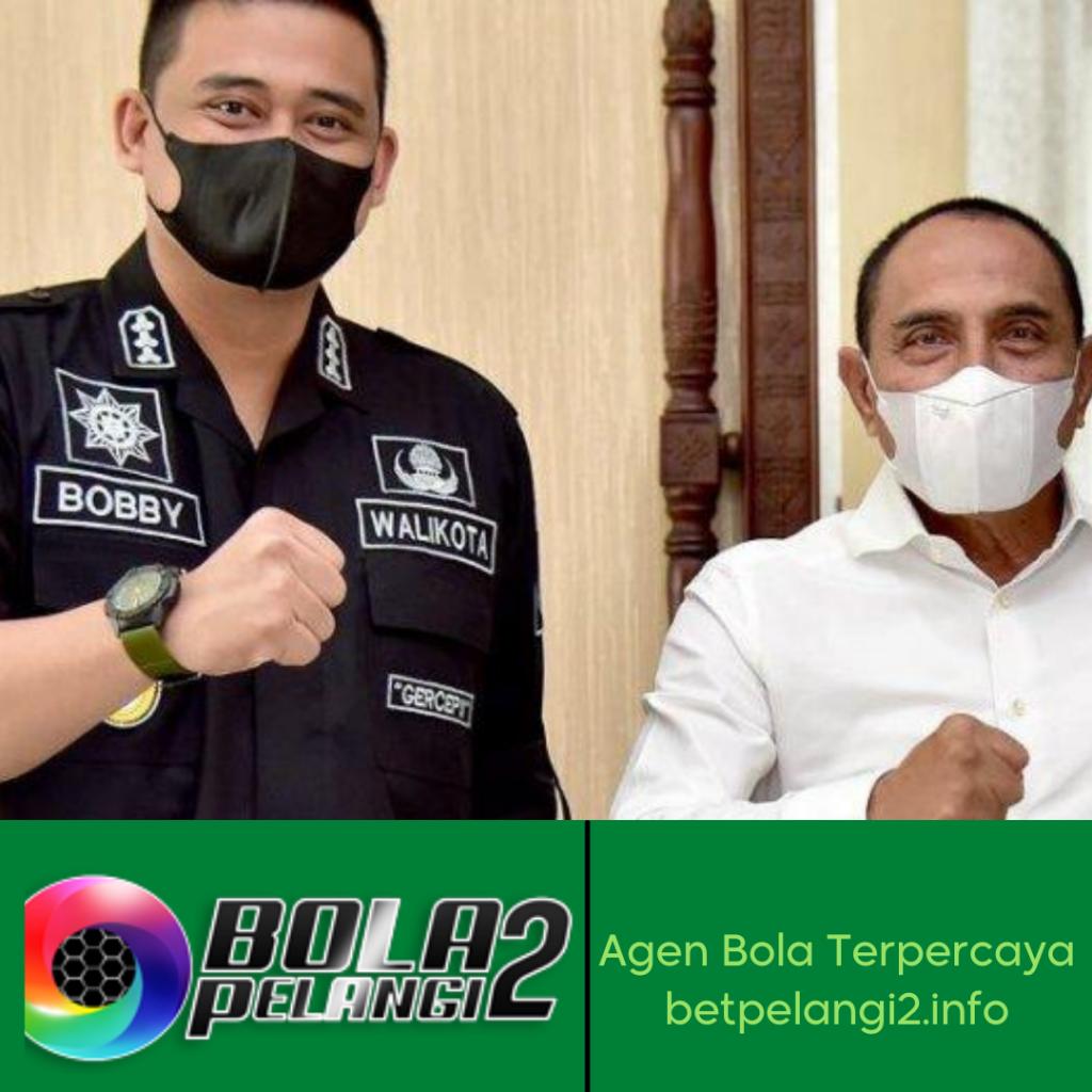 Bobby Nasution, Walikota Medan Siap Dukung Penuh PSMS Dalam Hal Ini