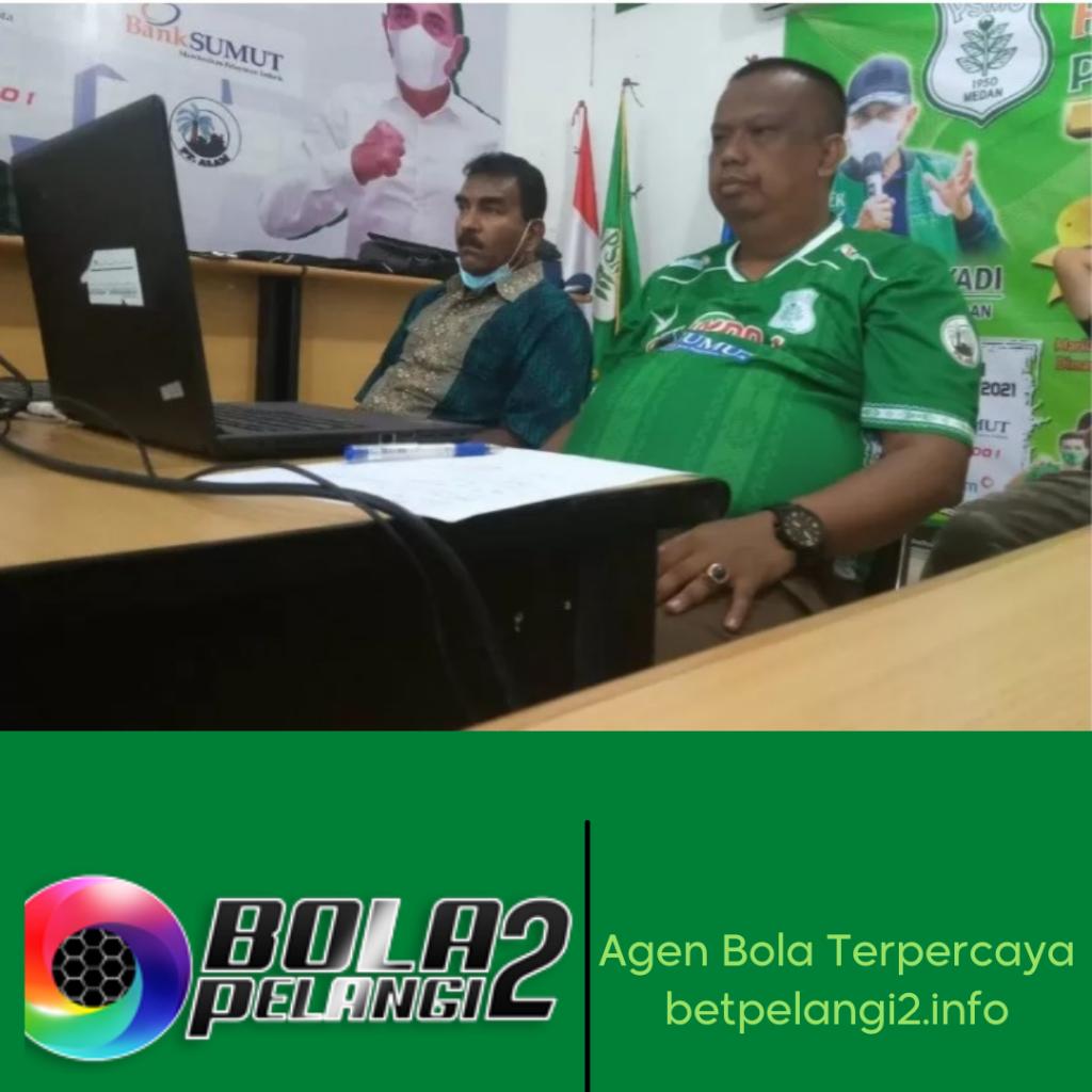 Hal Ini yang Membuat PSMS Medan Mengajukan Sebagai Tuan Rumah Liga 2 2021