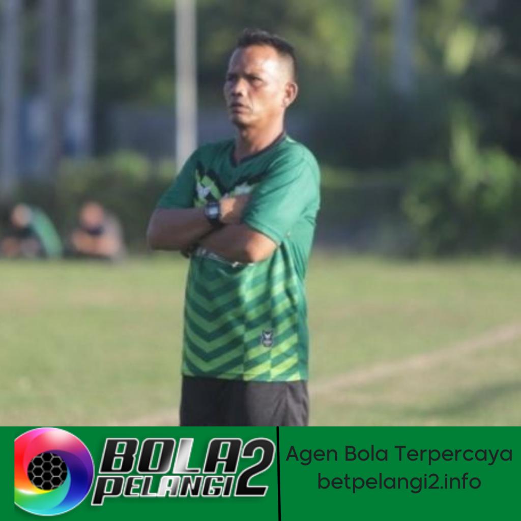 Pelatih PSMS Medan Berharap PSSI Bisa Yakinkan Pemerintah Untuk Kompetisi Bisa Dimulai