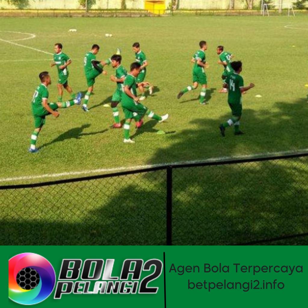 Ada 2 Hal Utama Yang Akan Dilakukan Pemain PSMS Medan Jika Kembali Latihan