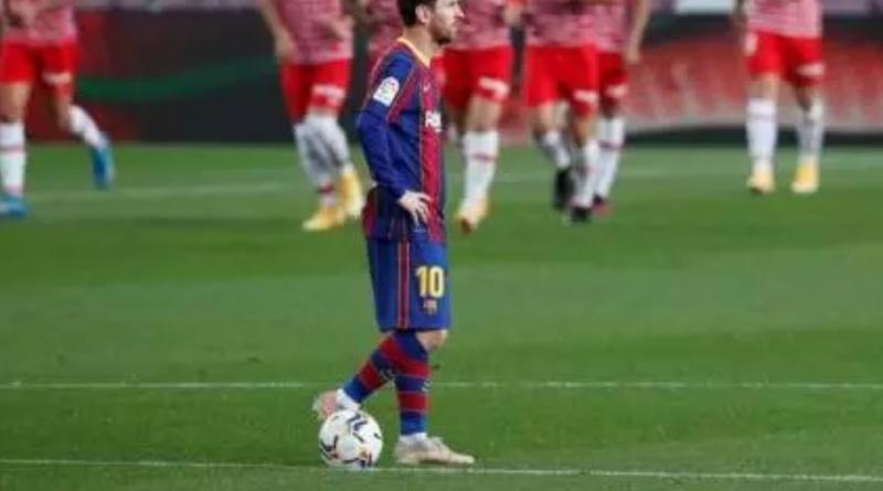 Keluarnya Messi Dari Barcelona Sebagai Jawaban Atas Tantangan Ronaldo