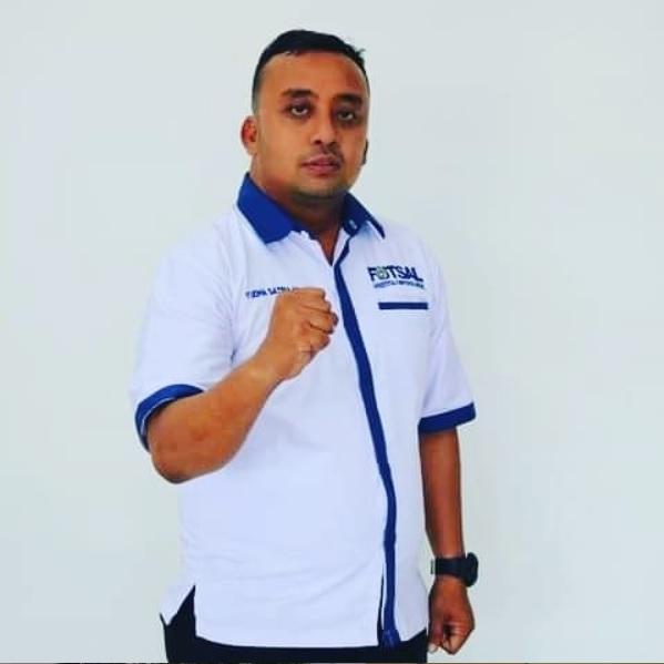 Ketua Afkab Deliserdang