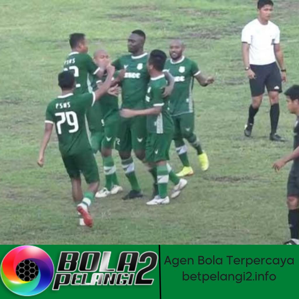 Dengan 24 Pemain, PSMS Medan Ke Palembang Dengan Target Juara Grup